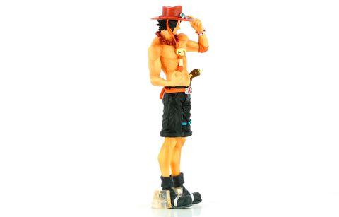 Figurine 20th History Masterlise - One Piece - Portgas. D. Ace