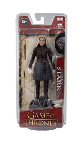 Figurine - Game of Thrones - Arya Stark 15 cm