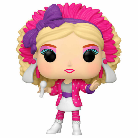 Figurine Funko Pop! N°05 - Vinyl - Barbie - Rock Star Barbie