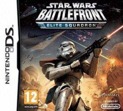 Star Wars Battlefront, Elite Squadron