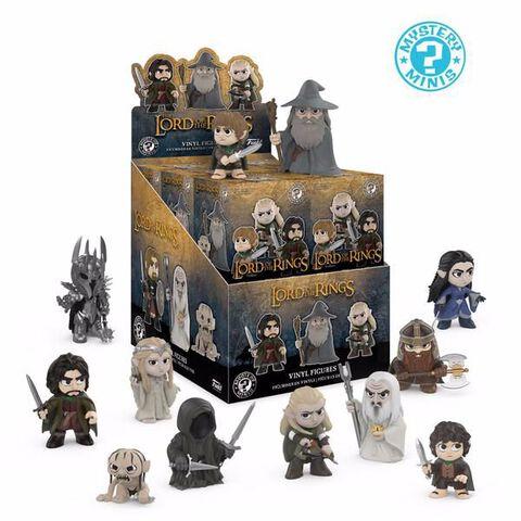 Figurine Mystere - Le Seigneur Des Anneaux - Tolkien