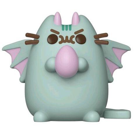 Figurine Funko Pop! N°14 - Pusheen - Pusheen Dragon