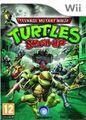 Teenage Mutant Ninja Turtles, Smash Up