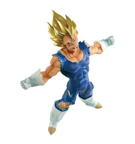 Figurine - Dragon Ball Z - Blood Of Saiyans Majin Vegeta