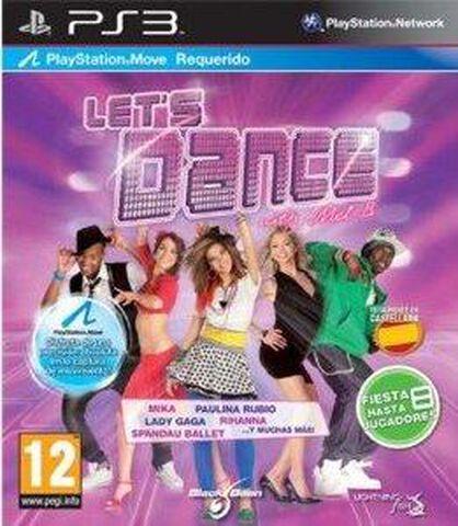 Let's Dance (move)