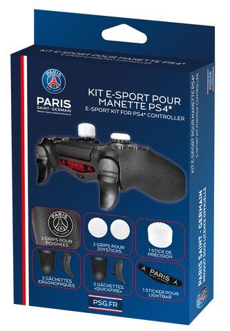 Kit Esport Psg Pour Dual Shock 4