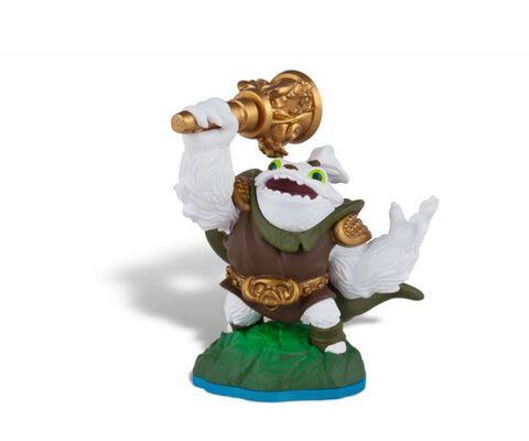 Figurine Skylanders Swap Force Zoo Lou