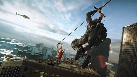 DLC - Battlefield Hardline - Getaway Xbox 360