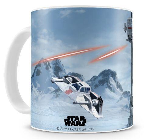 Mug - Star Wars - Battlefront