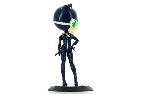 Figurine Q Posket - DC Comics - Catwoman (couleur Spéciale B)