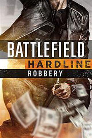 DLC - Battlefield Hardline Robbery - Xbox One