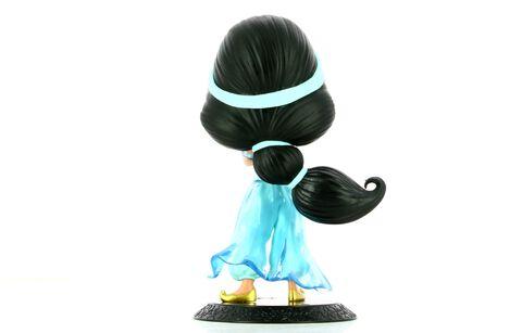 Figurine Q Posket - Aladdin - Princesse Jasmine Couleur Pastel