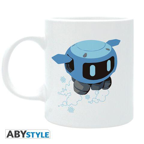 Mug - Overwatch - Mei 320 ML