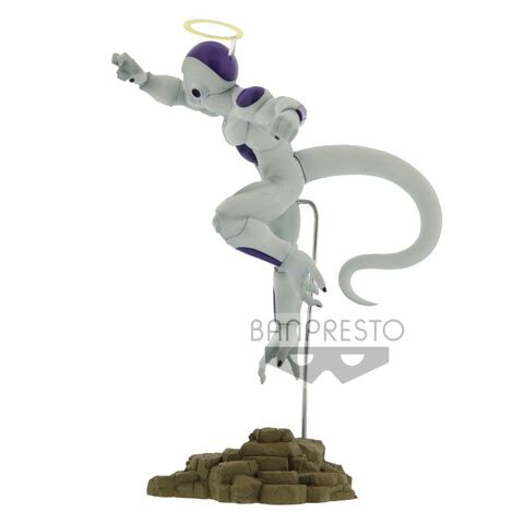 Figurine - Dragon Ball Super - Tag Fighters Freezer