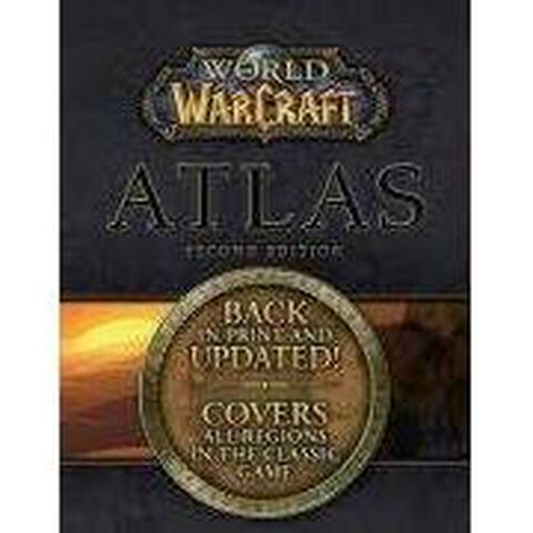 Guide World Of Warcraft Atlas (wow)