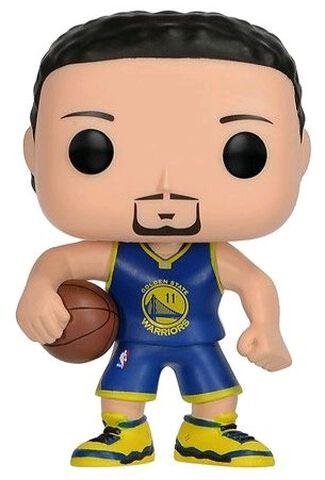 Figurine Funko Pop! N°22 - NBA - Klay Thompson