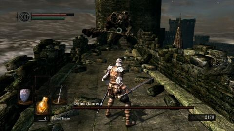 Comment fonctionne le matchmaking JcJ Dark Souls 2