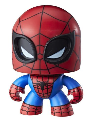 Figurine - Marvel - Mighty Muggs Spider-Man