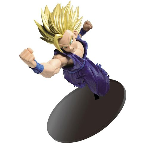 Figurine - Dragon Ball Z - Scultures Super Saiyan 2 Gohan