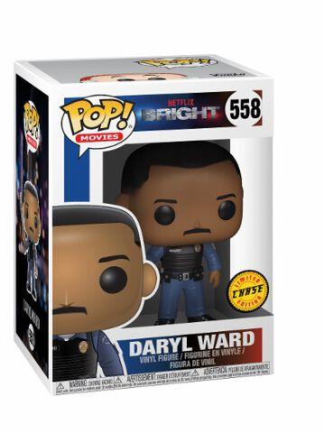 Figurine Funko Pop! N°558 - Bright - Série 1 Daryl Ward (c)