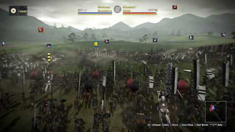 Nobunaga's Ambition : Sphere of Influence