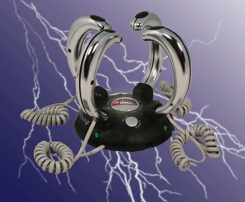 Jeu - Choc Electrique