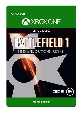 DLC - Battlefield 1 Kit Améliorations Ultime - Xbox One