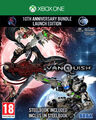 Bayonetta & Vanquish 10th Anniversary Launch Edition