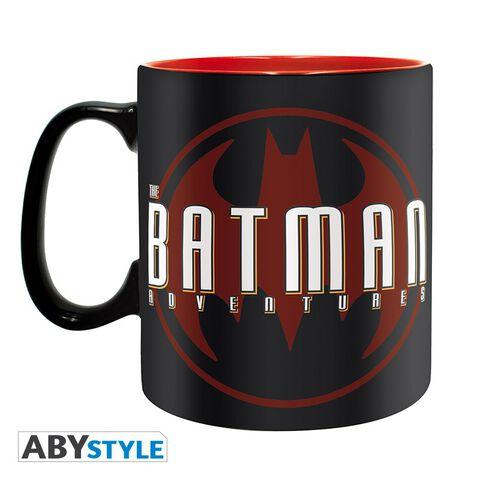 Mug 460 ml - DC Comics - Batman Adventures