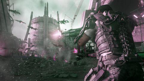 Call of Duty : Advanced Warfare Atlas Limited Edition