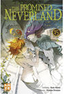 Manga - The Promised Neverland - Tome 15