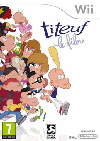 Titeuf : Le Film