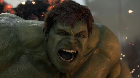 Précommande Marvel's Avengers