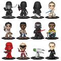 Figurine Mystere - Star Wars 9 - Mystery Minis Assortiment 12 Pièces