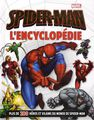 Livre - Spider-Man - Encyclopédie Marvel