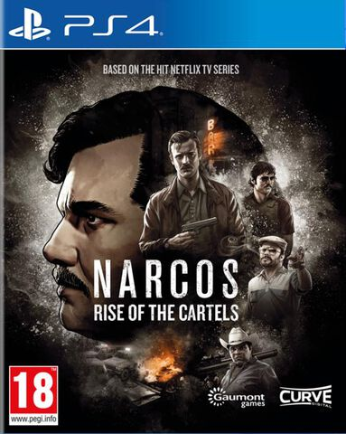 Narcos Rise Of The Cartels