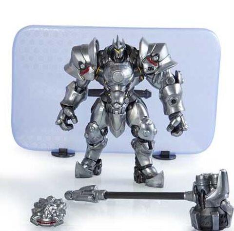 Figurine Collectible Action Figure - Overwatch Ultimate - Reinhardt