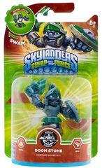 Figurine Skylanders Swap Force Doom Stone Swap