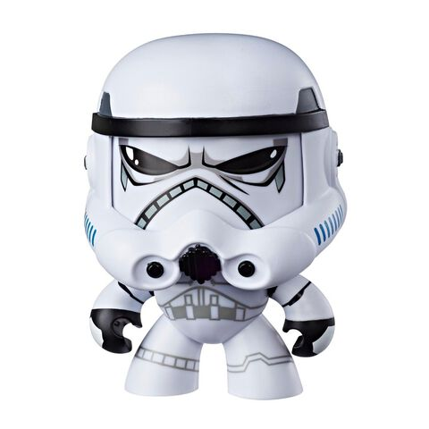 Figurine - Star Wars - Mighty Muggs Stormtrooper