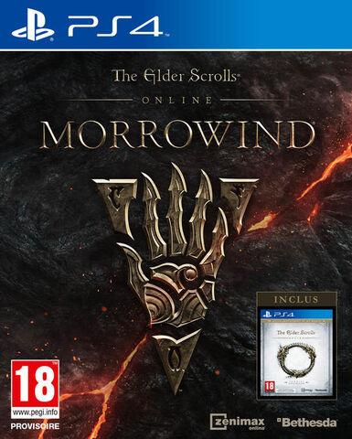 The Elder Scrolls Online : Morrowind