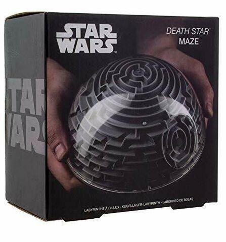 Jouet - Star Wars - Casse tête étoile de la mort