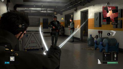 Deus Ex Mankind Divided- Season Pass - Version digitale
