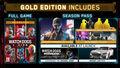 Watch Dogs Legion Edition Gold