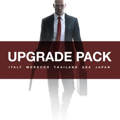 DLC - Hitman Upgrade Pack Xbox One