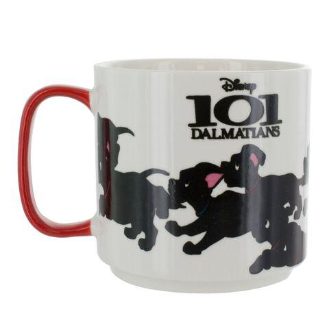 Mug Heat Change - 101 Dalmatiens - Personnages