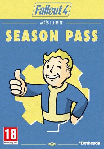 Season Pass - Fallout 4
