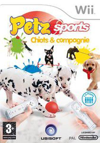 Petz Sports, Chiots & Cie