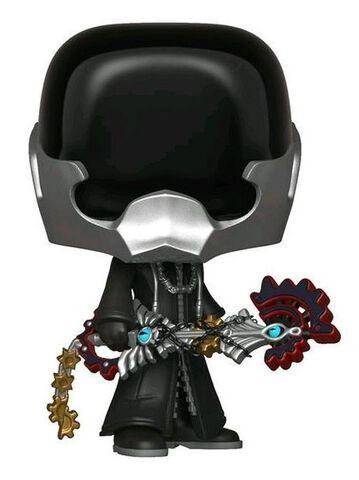 Figurine Funko Pop! N°490 - Kingdom Hearts 3 - Vanitas