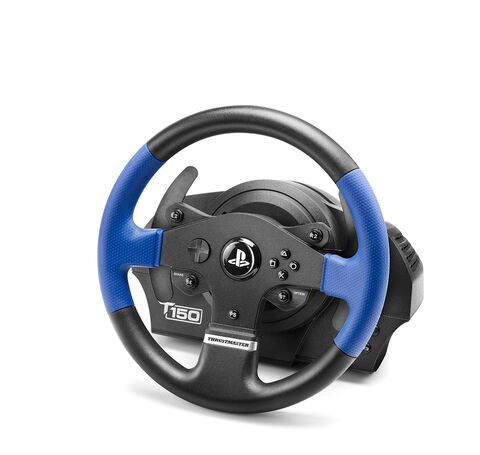 Volant Thrustmaster T150 RS Pro - PS4 / PS3 / PC