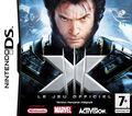 X-men 3, Le Jeu Officiel